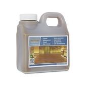 Parketonderhoud olie grijs 1L