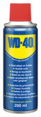 Multispray WD40 Classic 200ml