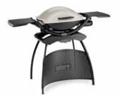 Weber barbecue Q2000 Stand