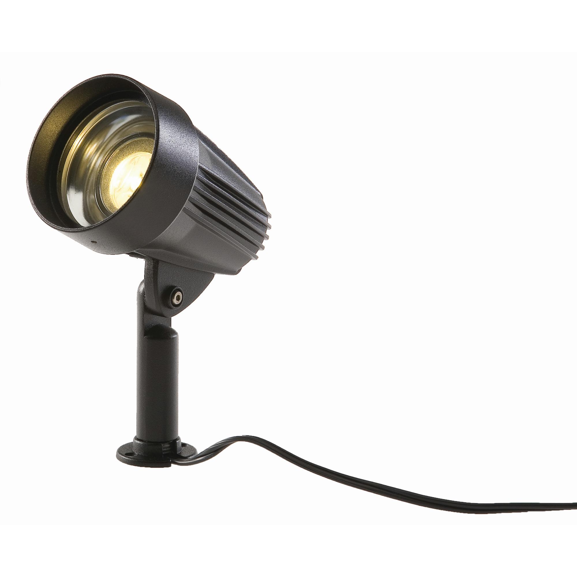 GardenLights 12V opbouwspot led Corvus Gardenlights 3154011