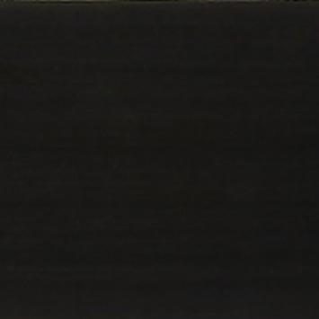 kokosmat zwart garen 200 cm breed per cm
