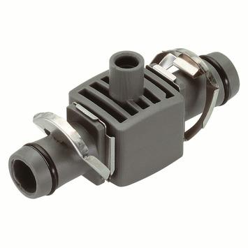 Gardena Micro Drip T-stuk voor sproeiers 13mm Quick+E