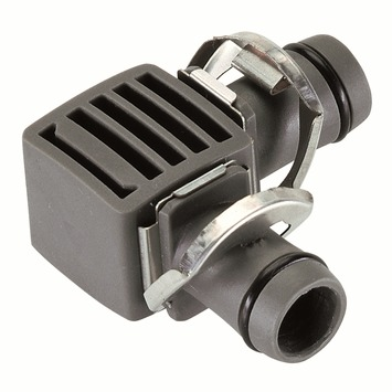 "Gardena Micro Drip L-stuk 13 mm (1/2"")"