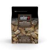 Weber® Houtblokjes 1,5 kg, Hickory