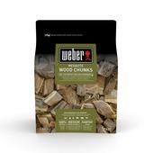 Weber® Houtblokjes 1,5 kg, Mesquite