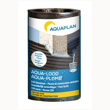 Aquaplan Aqua-lood 15 cm x 1,5 Meter