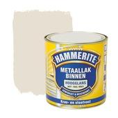 Hammerite Direct over Roest metaallak hoogglans ral 9001 500 ml