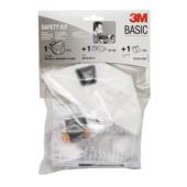 3M basic veiligheidsset 3-delig
