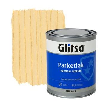 Glitsa parketlak eiglans blank 750 ml