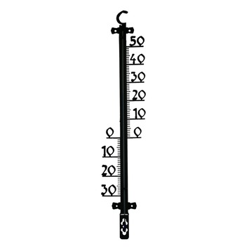 Buitenthermometer 25 cm