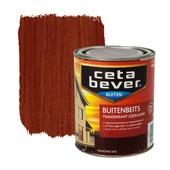 CetaBever buitenbeits mahonie transparant 750 ml
