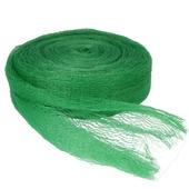 Tuinnet groen fijnmazig 5x2 m