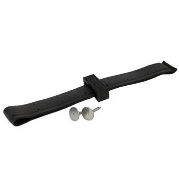 Spijkerboomband 90x3,8 cm