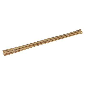 Talen Tools bamboestokken 60 cm / Ø 6-8 mm (10 stuks)