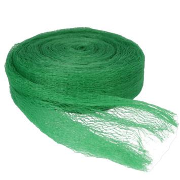 Tuinnet groen fijnmazig 10x4 m