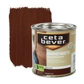 CetaBever binnenbeits transparant zijdeglans kersen 250 ml