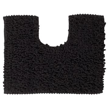 Sealskin wc mat Twist antraciet 45x50 cm
