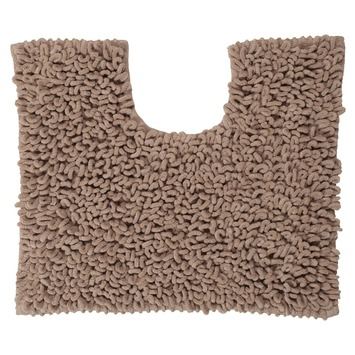 Sealskin wc mat Twist zand 45x50 cm