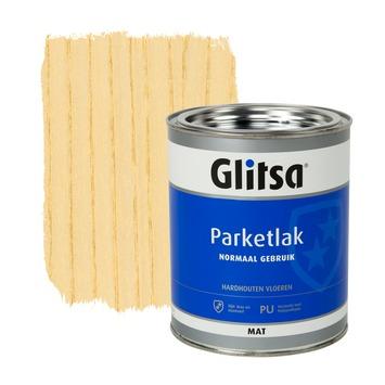 Glitsa parketlak mat blank 750 ml
