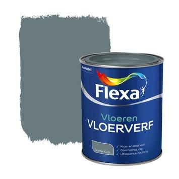 Flexa vloerverf graniet 750 ml