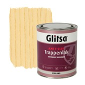 Glitsa anti-slip trappenlak eiglans blank intensief gebruik 750 ml