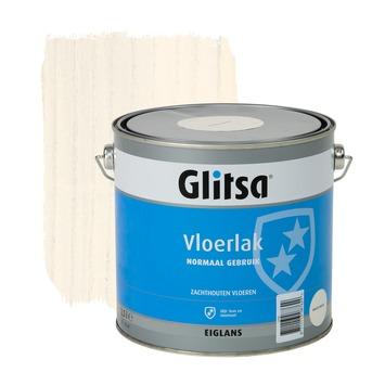 Glitsa vloerlak eiglans white wash 2,5 l