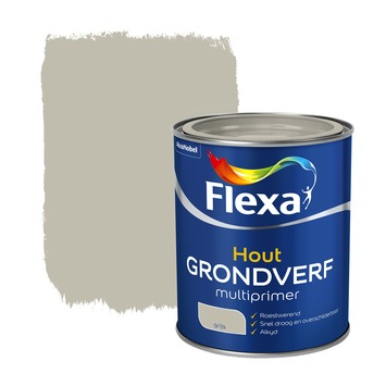 Flexa universele multiprimer grijs 750 ml