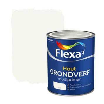 Flexa universele multiprimer wit 750 ml