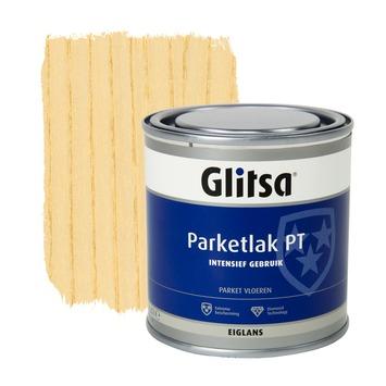Glitsa parketlak eiglans blank intensief gebruik 250 ml