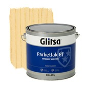 Glitsa parketlak eiglans blank intensief gebruik 2,5 l