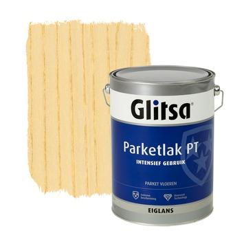 Glitsa parketlak eiglans blank intensief gebruik 5 l