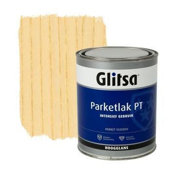 Glitsa parketlak hoogglans blank intensief gebruik 1 l