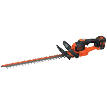 Black + Decker heggenschaar GTC36552PC-QW 36V