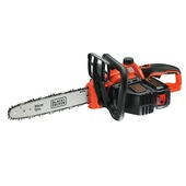 Black + Decker kettingzaag GKC3630L20 36 Volt