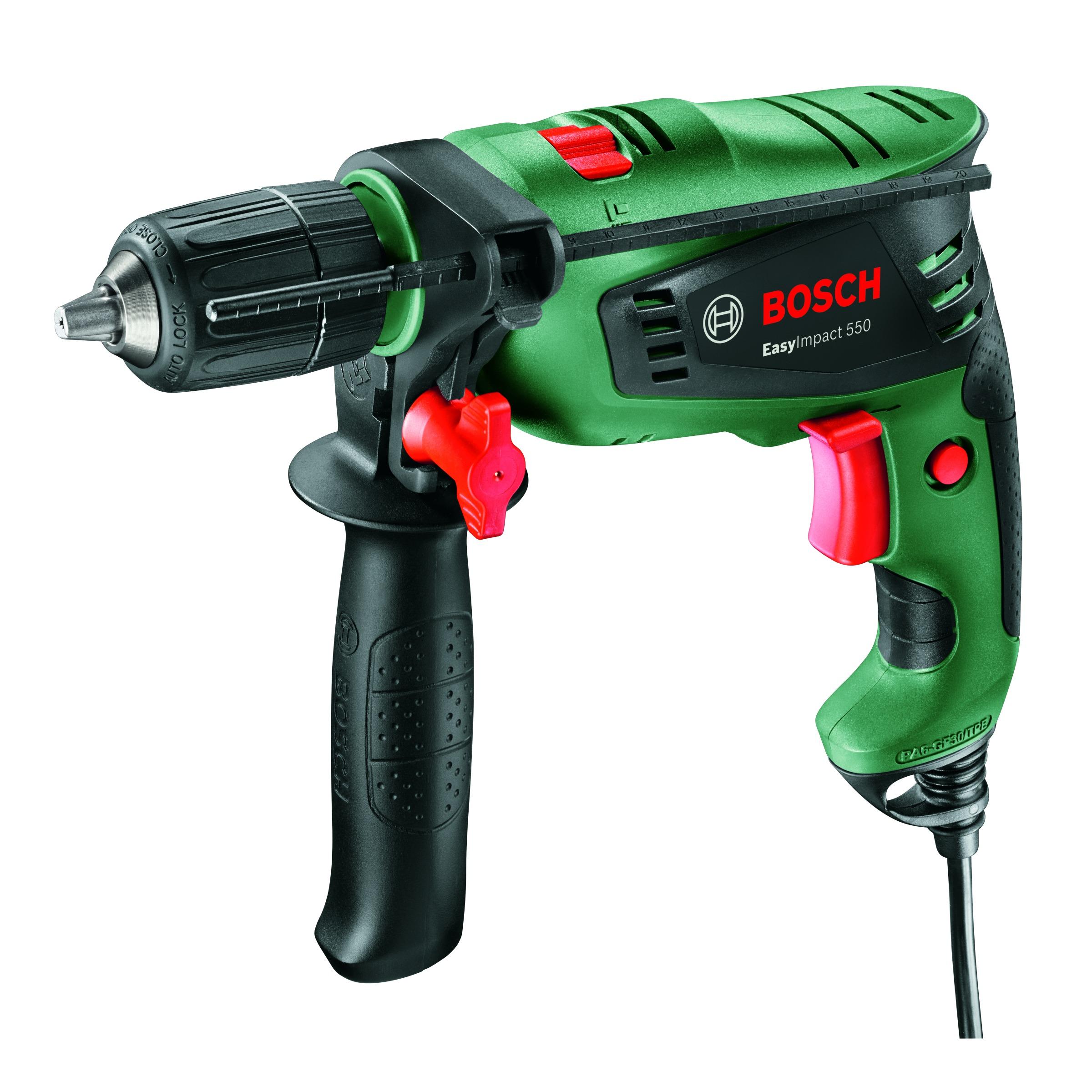 Bosch klopboormachine EasyImpact 550