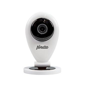 Alecto Beveiligingscamera IP DVC-105IP Binnen met App