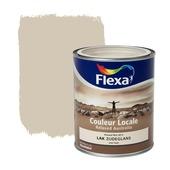 Flexa Couleur Locale lak Relaxed Australia zijdeglans Mist 750 ml