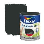 Flexa Strak in de Lak hoogglans grachtengroen 750 ml