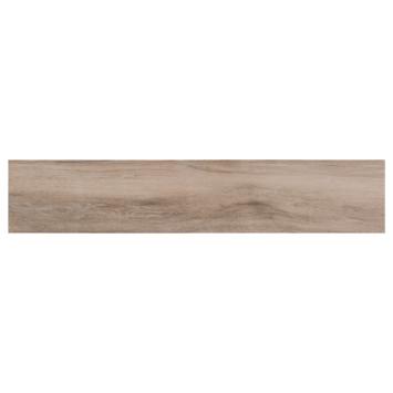Vloertegel Atelier Taupe 23.3x120cm 1.68m²