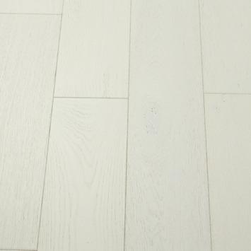 vtwonen Parket White Gelakt Eiken 14 mm 2,64 m2