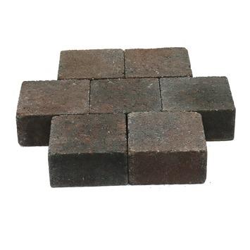 Trommelsteen Beton Oud Hollands 14x14x7 cm - 315 Stuks / 6,18 m2