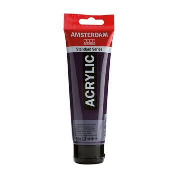Amsterdam verf acrylverf permanentblauw 120 ml