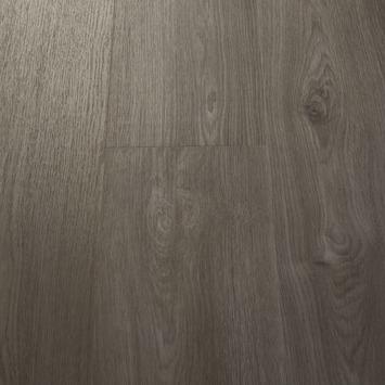 Le Noir et Blanc Dreamclick PVC Vloerdeel Bruin Grijs Eiken 4V-groef 5 mm 2,16 m2