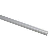 Handson tochtstrip zelfklevend 93 cm aluminium