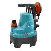 Gardena dompelpomp 7000/D voor vuil water