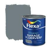 Flexa garage vloerverf grijs 750 ml