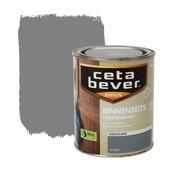 CetaBever binnenbeits transparant zijdeglans lei 750 ml