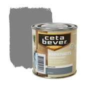 CetaBever binnenbeits transparant zijdeglans lei 250 ml