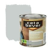 CetaBever binnenbeits transparant zijdeglans grijs 250 ml
