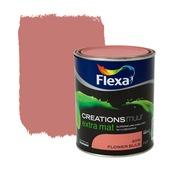 Flexa Creations muurverf extra mat flower bulb 1 l